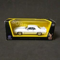 Lucky Diecast 1:43 1969 Pontiac Firebird Trans Am