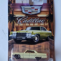 Matchbox 1:64 1969 Cadillac Sedan Deville