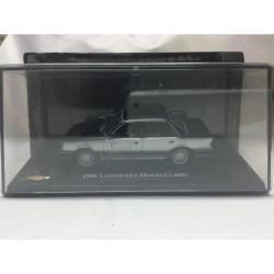 Magazine Models 1:43 1986 Chevrolet Monza Classic