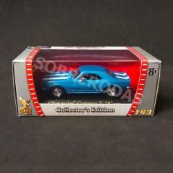 Lucky Diecast 1:43 Chevrolet Camaro Z-28