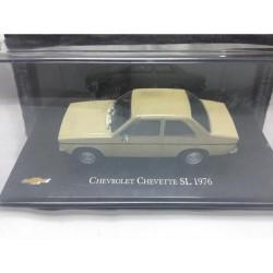Magazine Models 1:43 1976 Chevrolet Chevette SL