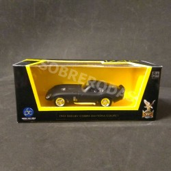 Lucky Diecast 1:43 1965 Shelby Cobra Daytona Coupe