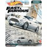 Hot Wheels 1:64 Aston Martin DB5 (Fast & Furious Premium: Euro Fast)