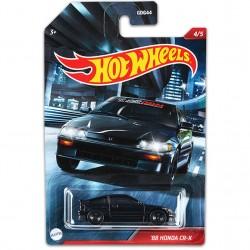 Hot Wheels 1:64 '88 Honda CR-X (Cult Racers)