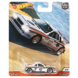 Hot Wheels 1:64 Lancia 037 (Car Culture: Thrill Climbers)