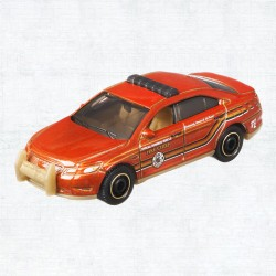 Matchbox 1:64 Ford Police Interceptor (81-2021)