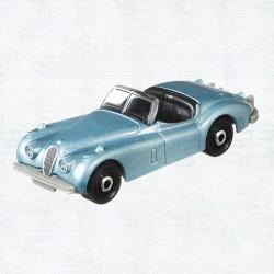 Matchbox 1:64 '56 Jaguar XK140 Roadster (83-2021)