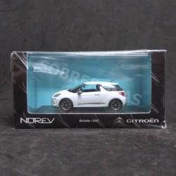 Norev 1:43 2010 Citroën DS3