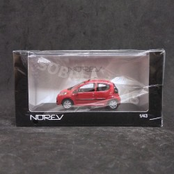 Norev 1:43 2009 Citroën C1