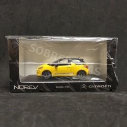 Norev 1:43 Citroën DS3