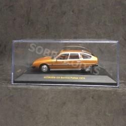 IXO 1:43 1976 Citroën CX Berline Pallas