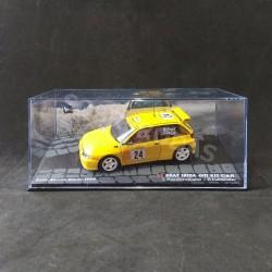 Altaya 1:43 Seat Ibiza GTI Kit Car