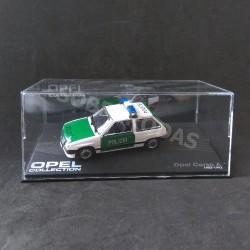 Altaya 1:43 Opel Corsa A (Polizei)