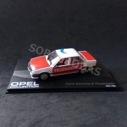 Altaya 1:43 Opel Ascona C Feurwehr
