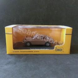 IXO 1:43 1973 Toyota Starlet 1200 ST