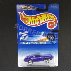 Hot Wheels 1:64 Olds 442