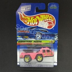 Hot Wheels 1:64 Flame Stopper