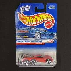 Hot Wheels 1:64 Tow Jam