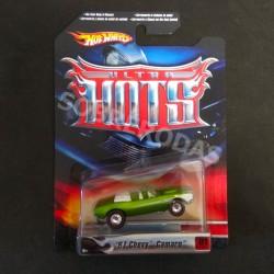 Hot Wheels 1:64 '67 Chevy Camaro