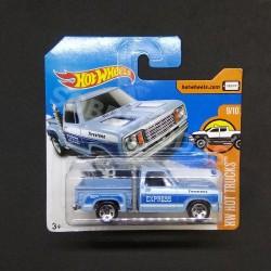 Hot Wheels 1:64 1978 Dodge Li'l Red Express Truck