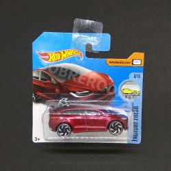 Hot Wheels 1:64 Tesla Model X