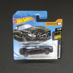 Hot Wheels 1:64 '15 Mercedes-AMG GT