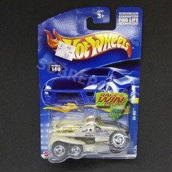 Hot Wheels 1:64 XS-IVE