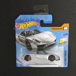Hot Wheels 1:64 Porsche 918 Spyder