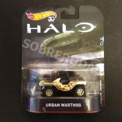 Hot Wheels 1:64 Urban Warthog