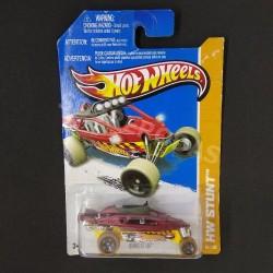 Hot Wheels 1:64 Dune It Up