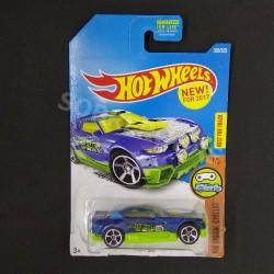 Hot Wheels 1:64 Rally Cat