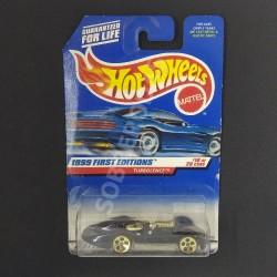 Hot Wheels 1:64 Turbolence