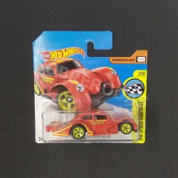 Hot Wheels 1:64 Volkswagen Kafer Racer