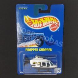 Hot Wheels 1:64 Propper Chopper