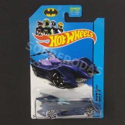 Hot Wheels 1:64 Batmobile