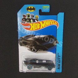 Hot Wheels 1:64 The Batman Batmobile
