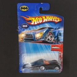 Hot Wheels 1:64 Crooze Batmobile