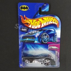 Hot Wheels 1:64 Hardnoze Batmobile