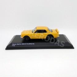Kyosho 1:64 Nissan Skyline 2000 GT-R (KPGC10)