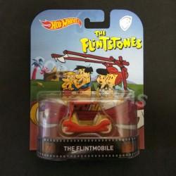 Hot Wheels 1:64 The Flintmobile