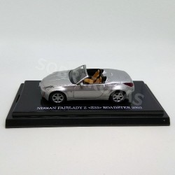 Kyosho 1:64 Nissan Fairlady Z (Z33) Roadster