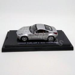 Kyosho 1:64 Nissan Fairlady Z (Z33) Coupe