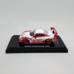 Kyosho 1:64 Lexus DENSO SARD SC430 2007