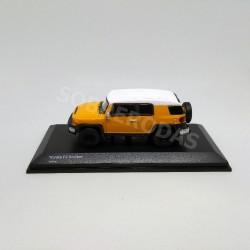Kyosho 1:64 Toyota FJ Cruiser