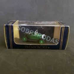 Eligor 1:43 1925 Opel Laubfrosch Camionnette Opel Service