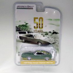 Greenlight 1:64 1969 Dodge Charger Daytona Mod Top