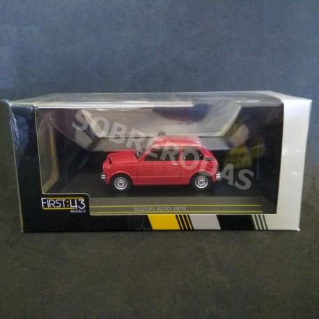 First43 1:43 1979 Suzuki Alto