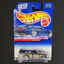 Hot Wheels 1:64 Mini Truck