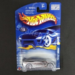 Hot Wheels 1:64 Pontiac Rageous
