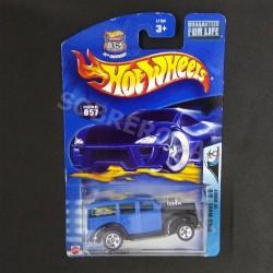 Hot Wheels 1:64 '40 Woody